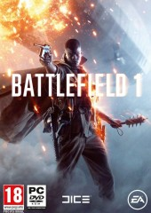 Battlefield 1 Origin CD-Key