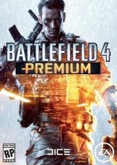 Battlefield 4 Premium DLC