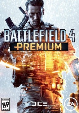 Joc Battlefield 4 Premium DLC pentru Origin