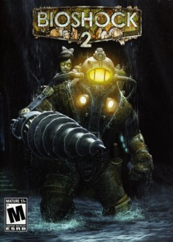 Bioshock 2 PC game code with instant delivery.