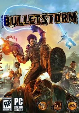 Joc Bulletstorm pentru Origin