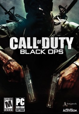 Joc Call Of Duty Black Ops pentru Steam