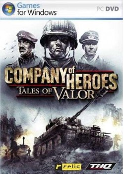Company of Heroes: Tales of Valor game code with instant delivery.