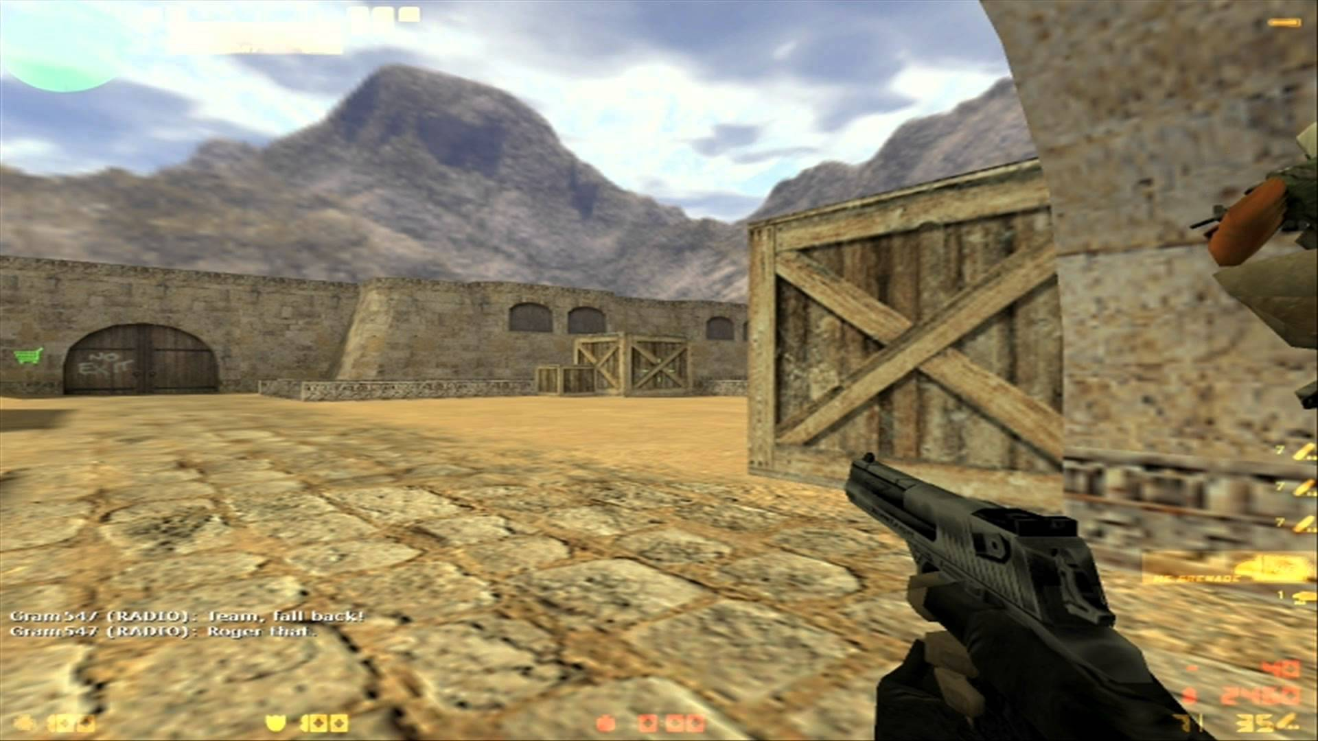 Maps for Counter-Strike 1.6