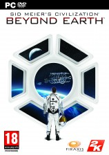 Civilization: Beyond Earth (inc. Exoplanets Pack)