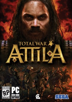 Total War: Attila game code with instant delivery.