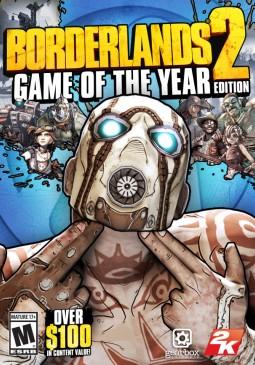 Joc Borderlands 2 GOTY Edition pentru Steam
