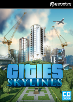 Cities: Skylines game code with instant delivery.