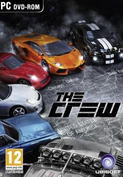 Joc The Crew UPLAY PC pentru Uplay