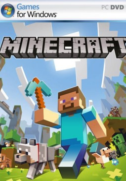 Joc Minecraft Java Edition Key pentru Official Website