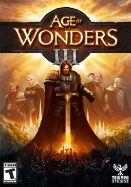Joc Age of Wonders III pentru Steam
