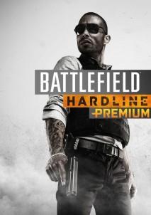 Battlefield Hardline Premium DLC Origin Key