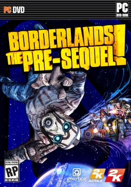 Joc Borderlands: The Pre-Sequel Steam Key pentru Steam