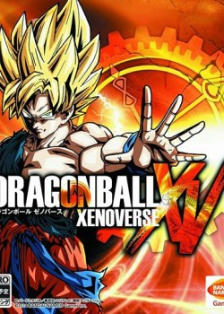 Dragon Ball Xenoverse game code with instant delivery.