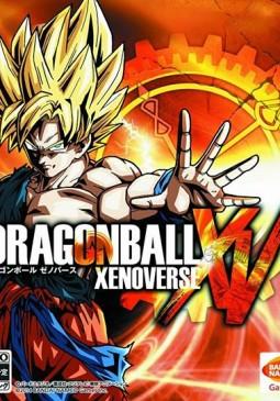 Joc Dragon Ball Xenoverse pentru Steam
