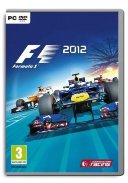 Joc F1 2012 pentru Steam