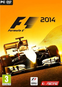 F1 2014 Steam Key