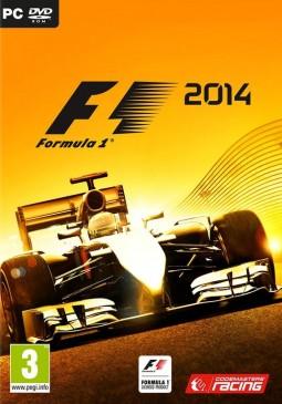 Joc F1 2014 Steam Key pentru Steam