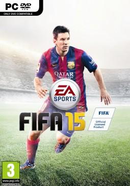 Joc FIFA 15 pentru Origin