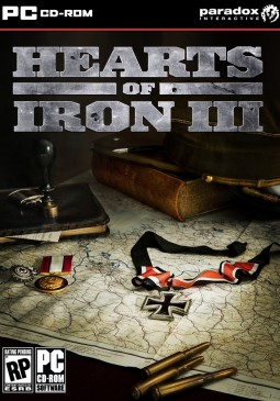 Joc Hearts of Iron III Steam Key pentru Steam