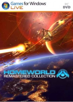 Homeworld Remastered Collection Steam Key game code with instant delivery.