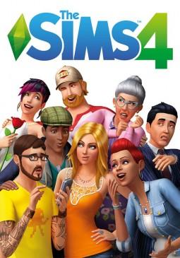 Joc The Sims 4 pentru Origin