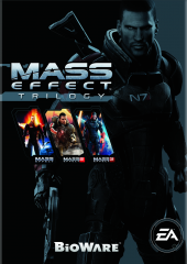 Mass Effect Trilogy Origin Key