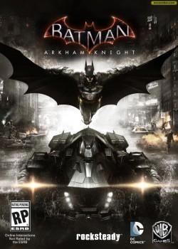 Batman: Arkham Knight + Harley Quinn Story Pack Steam CD Key