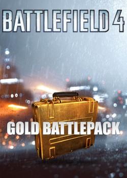 Battlefield 4 - Gold Battlepack ORIGIN CD-KEY GLOBAL