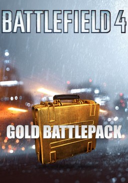 Joc Battlefield 4 - Gold Battlepack ORIGIN CD-KEY GLOBAL pentru Origin