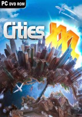 Cities: XXL