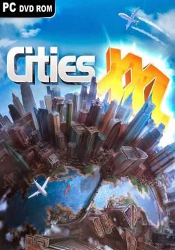 Joc Cities: XXL pentru Steam