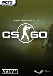Counter-Strike: Global Offensive Steam CD Key
