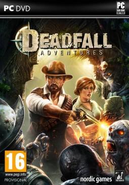 Joc Deadfall Adventures pentru Steam