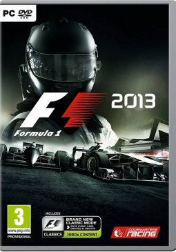 Joc F1 2013 pentru Steam