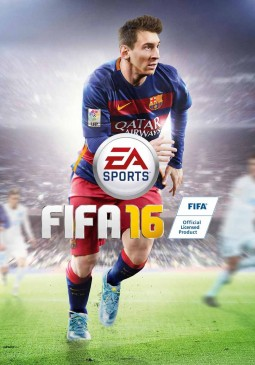Joc FIFA 16 Origin CD Key pentru Origin