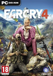 Far Cry 4 UPLAY
