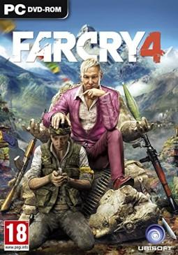 Joc Far Cry 4 UPLAY pentru Uplay