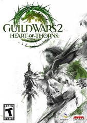 Guild Wars 2: Heart of Thorns - Standard CD-KEY