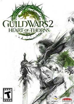 Guild Wars 2: Heart of Thorns - Standard CD-KEY