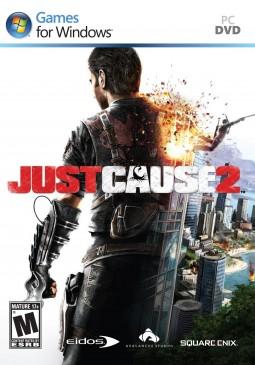 Joc Just Cause 2 pentru Steam
