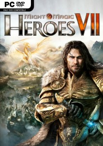 Might & Magic Heroes VII Uplay CD Key