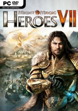 Joc Might & Magic Heroes VII Uplay CD Key pentru Uplay