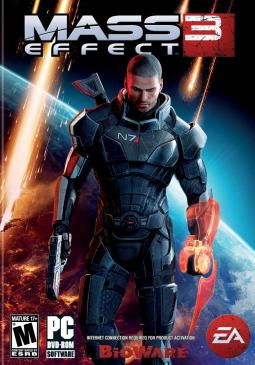 Joc Mass Effect 3 Origin pentru Origin