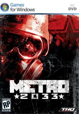 Joc Metro 2033 pentru Steam