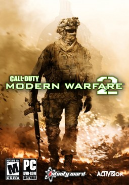 Joc Call of Duty: Modern warfare 2 pentru Steam