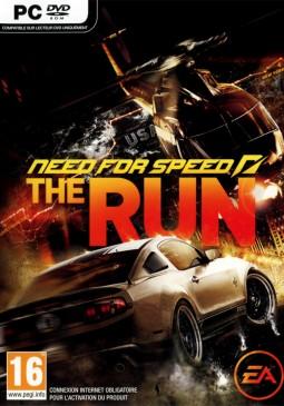 Joc Need for Speed The Run pentru Origin