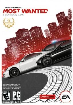Joc Need for Speed Most Wanted pentru Origin
