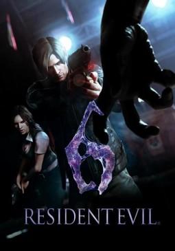 Joc Resident Evil 6 pentru Steam