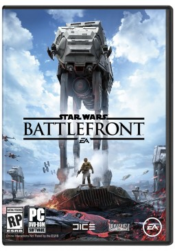 Joc Star Wars Battlefront Origin CD Key pentru Origin